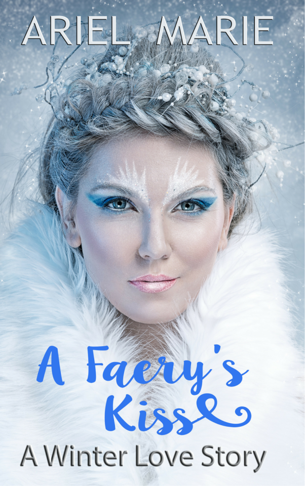 A Faery's Kiss ebook cover.png