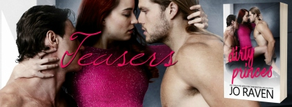 Teasers (1)