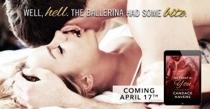 April 12 Teaser Redo
