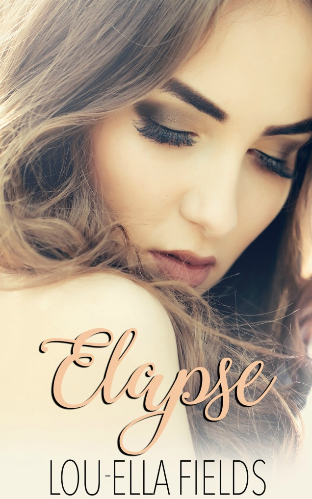 Elapse Ebook Cover