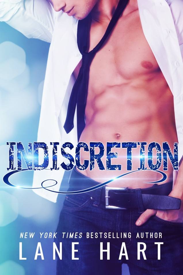 Lane Hart - Indiscretion