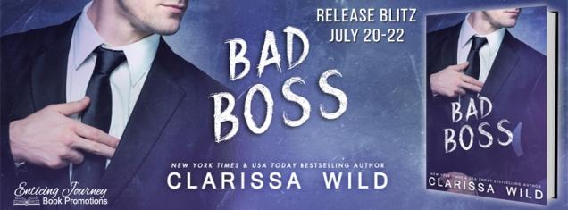 bad boss banner
