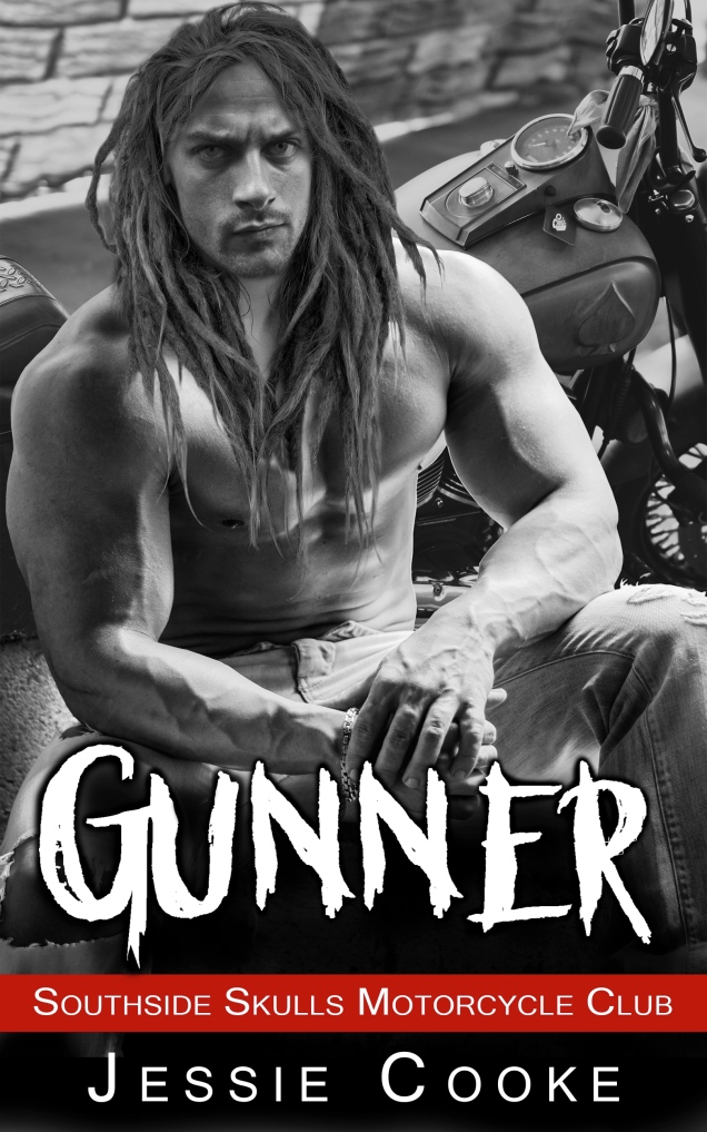 GUNNER-Southside-Skulls-Motorcycle-Club-Kindle-2
