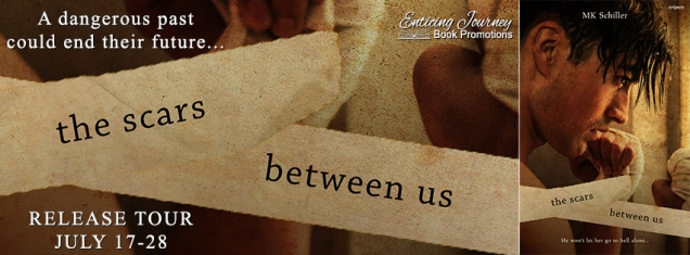 the scars between us banner