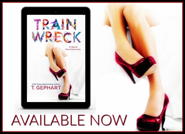 Train Wreck AN