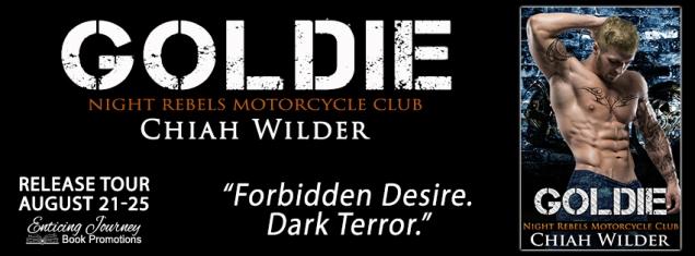 GOLDIE_Chiah Wilder Banner