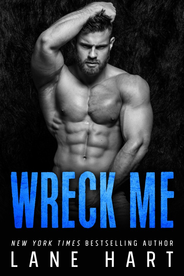 Wreck Me Cover