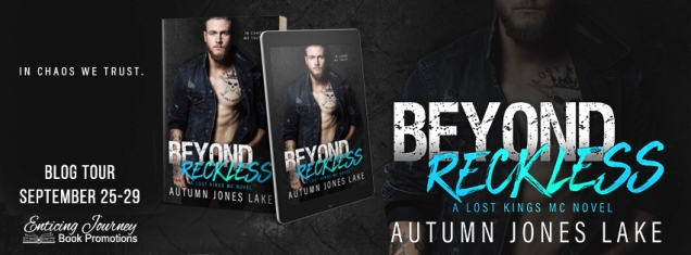 Beyond Reckless Banner