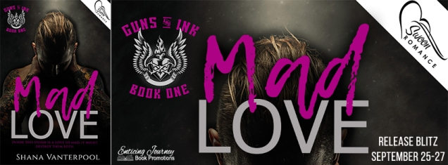 Mad Love Banner