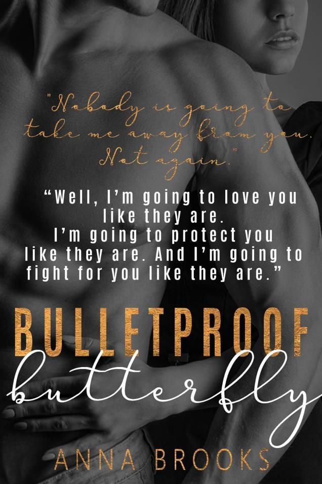 Bulletproof Butterfly Teaser 1