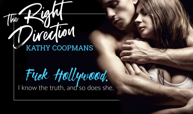 The Right Direction Teaser Hollywood