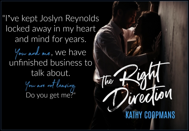 The Right Direction Teaser You and Me