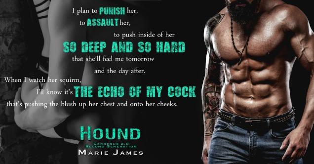 Hound Teaser 1