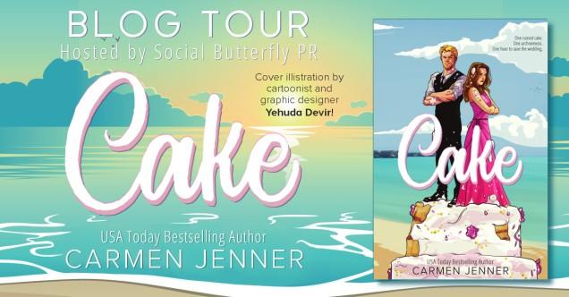 Cake_Carmen_Jenner_Blog_Tour