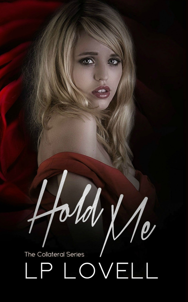 Hold Me Ebook
