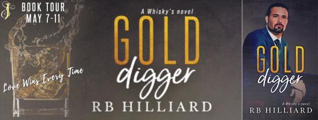 Gold Digger Tour Banner
