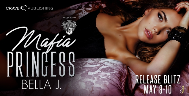 Mafia Princess Release Banner