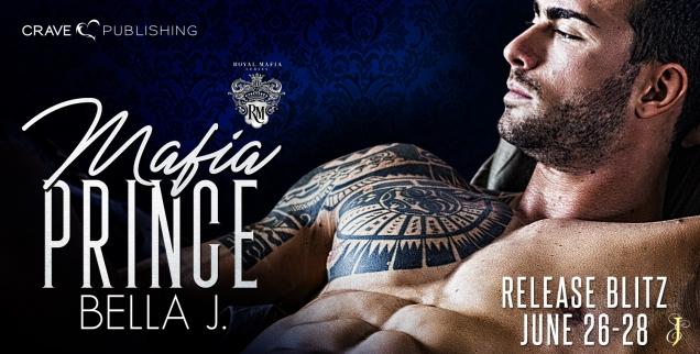 Mafia Prince Release Banner