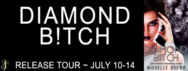 Diamond B!tch banner
