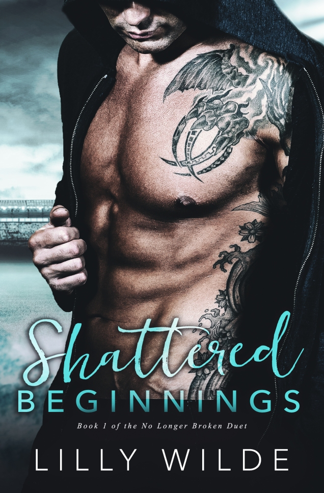 Shattered Beginnings eBook