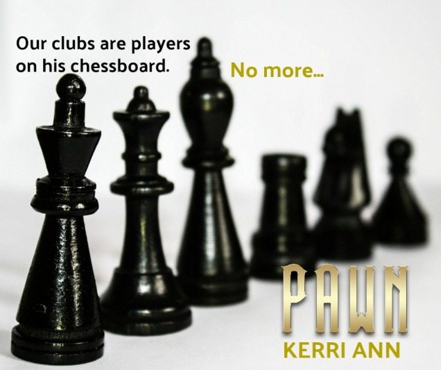 chess king promo