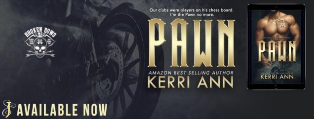 Pawn Banner