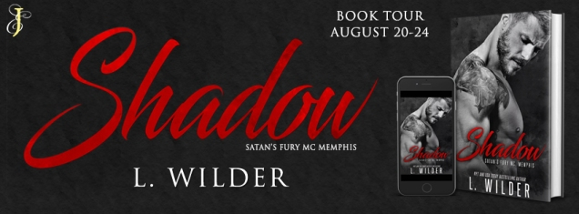 Shadow Tour Banner