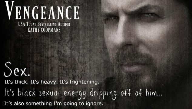 Vengeance Teaser #1