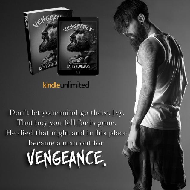 Vengeance Teaser 3