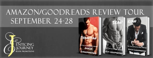 amazon_goodreads review tour_sebastian_sean_ryan