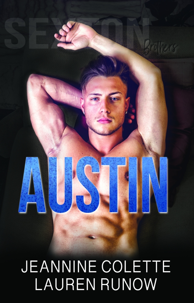 Austin ebook cover