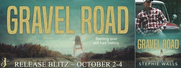 Gravel Road Banner