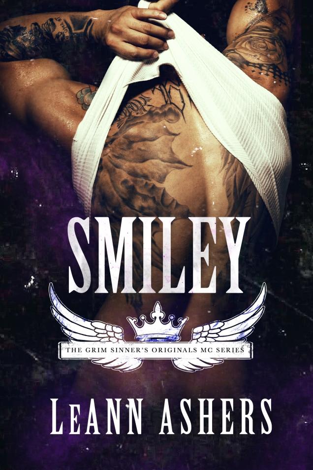 Smiley-high