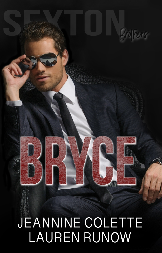 Bryce cover