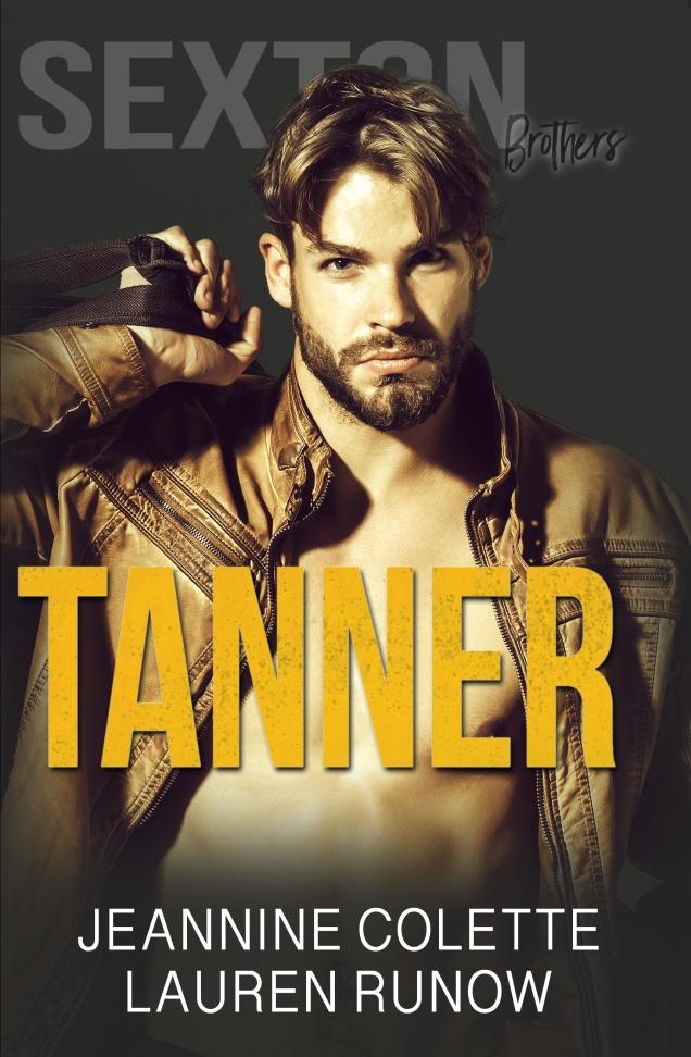 Tanner ebook
