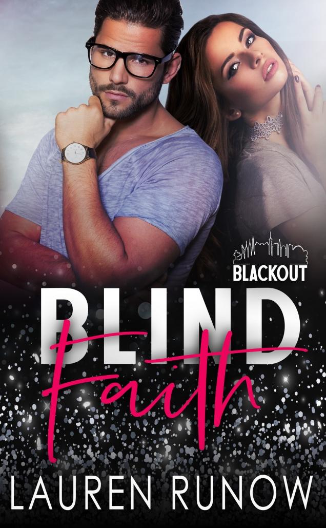 Lauren Runow Blind Faith ebook