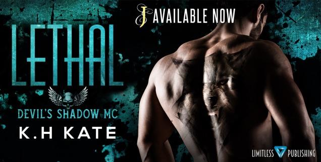 Lethal Release Banner