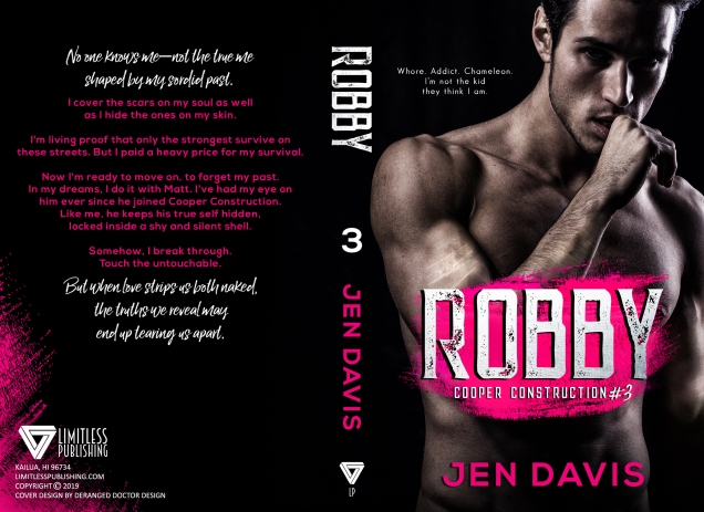 Robby full cover