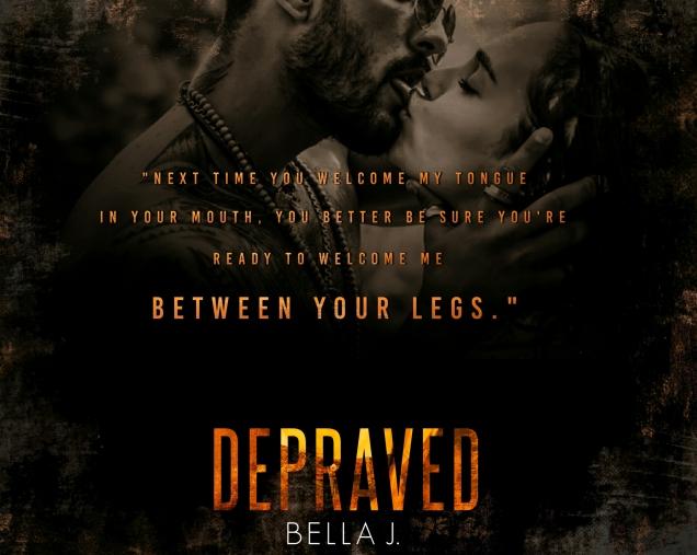 Depraved Teaser 11