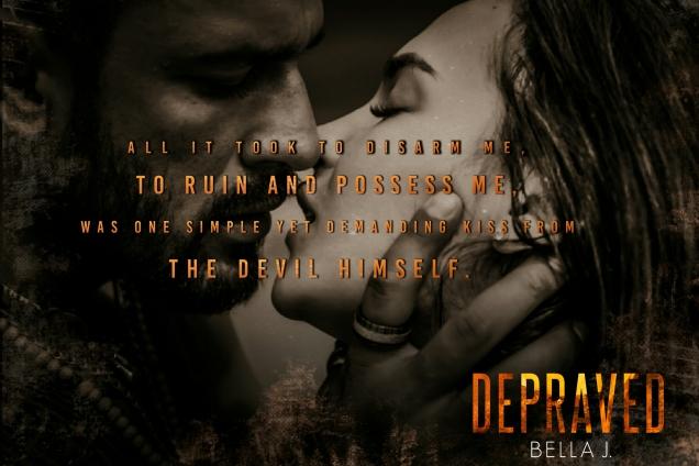 Depraved Teaser 8