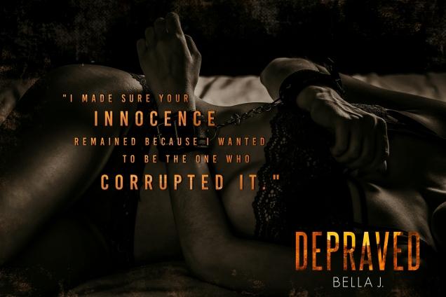 Depraved Teaser 9