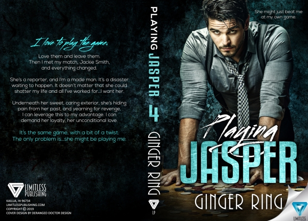 Playing Jasper FULL COVER