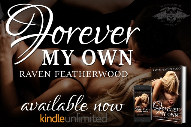 Forever My Own_promo_available now