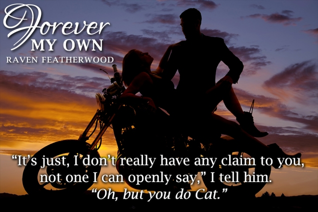 Forever My Own_teaser 4_final