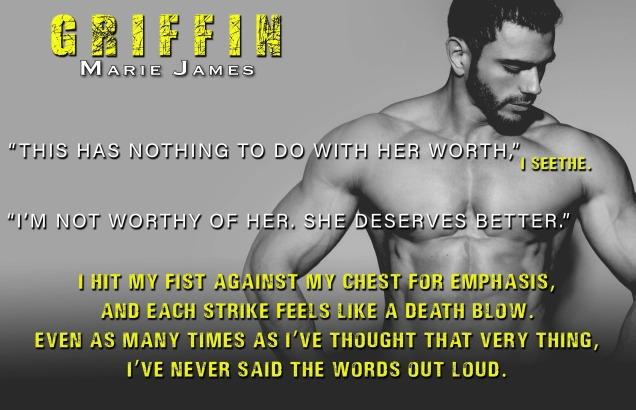 Marie James Griffin T1