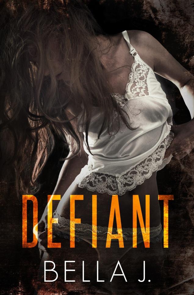 Defiant Ebook Cover