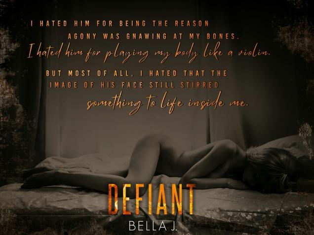 Defiant Teaser 6 8-20 kit