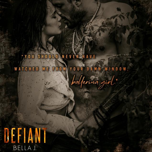 Defiant Teaser 7 Release Kit
