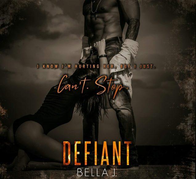Defiant Teaser 9-3