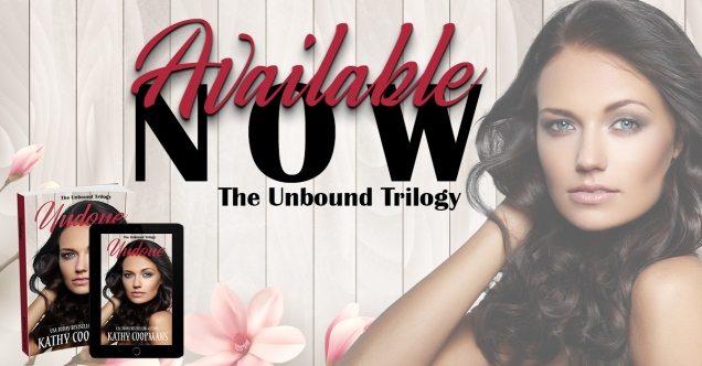 Undone Available Now